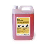 Strong Amber Disinfectant 5 Litre