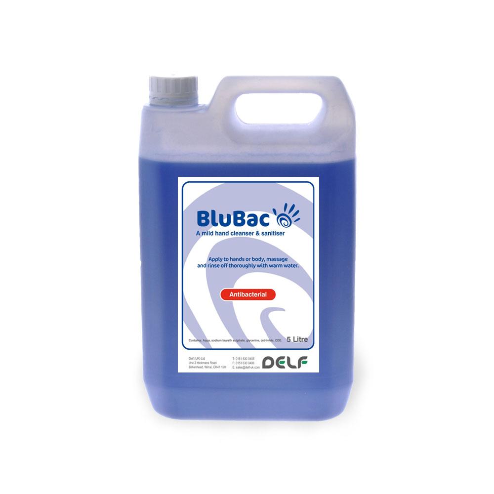 BluBac 5 Litre