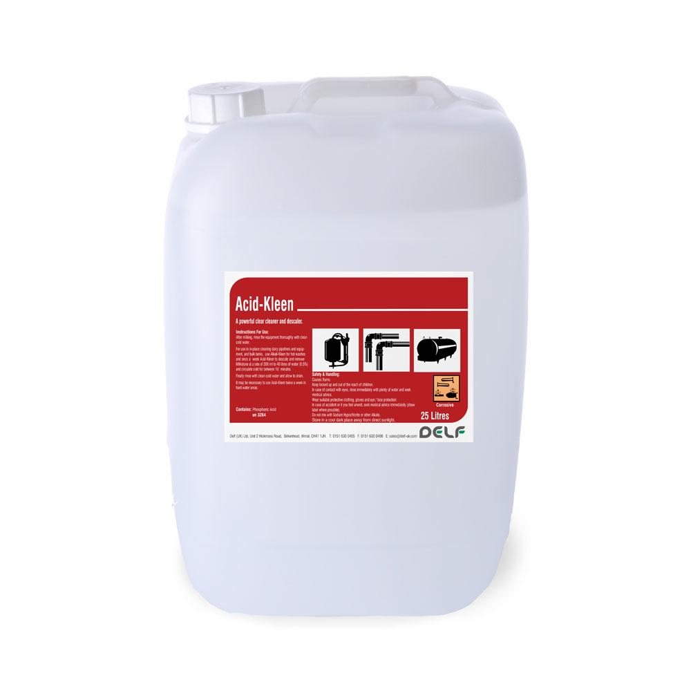 Acid-Kleen 25 Litre
