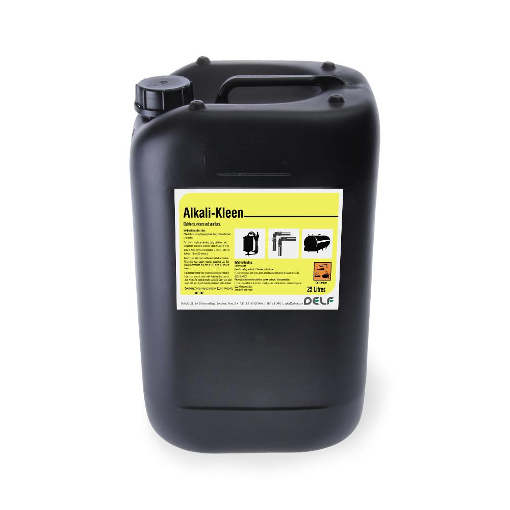 Alkali-Kleen 25 Litre