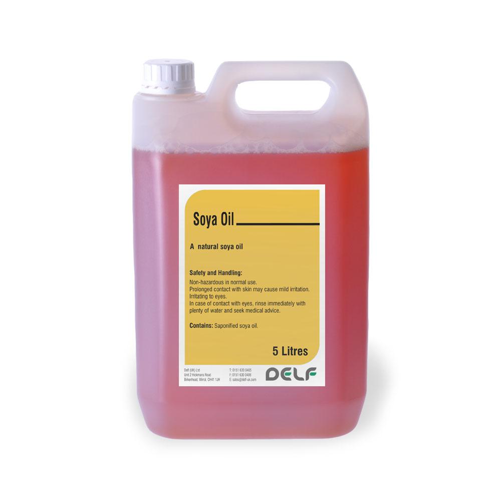 Soya Oil 5 Litre